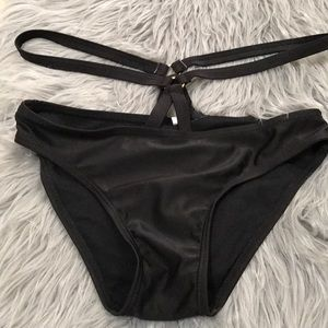 Bathing suit bottom size small very sexy